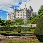 15 приказни замъка в Европа