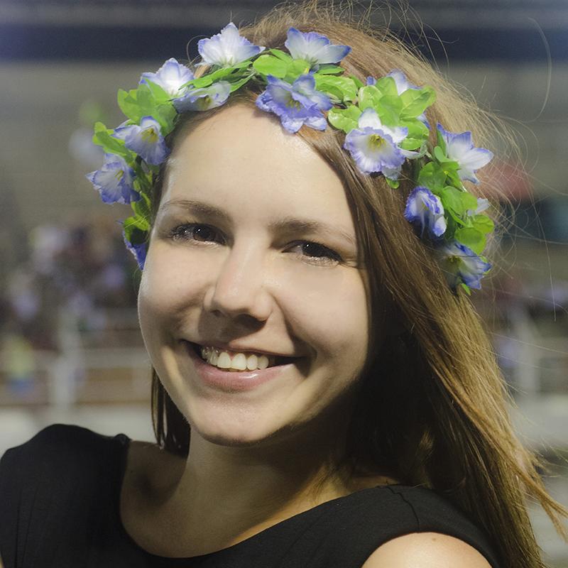 Мила Григорова