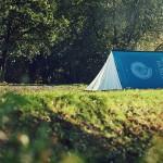 15 уникални палатки, с които къмпингът ви ще е супер забавен