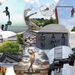 25 супер креативни скулптури и статуи, които ще ви очароват