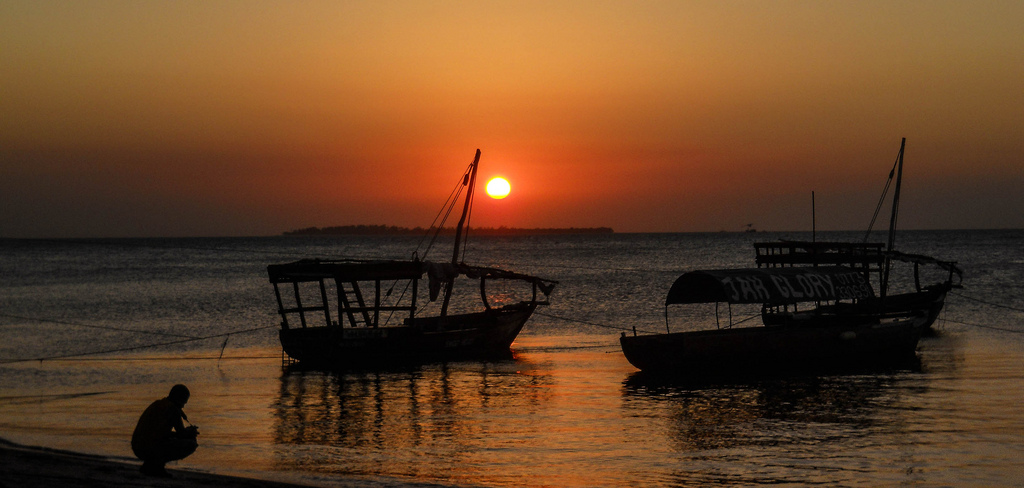 stone-town-sunset