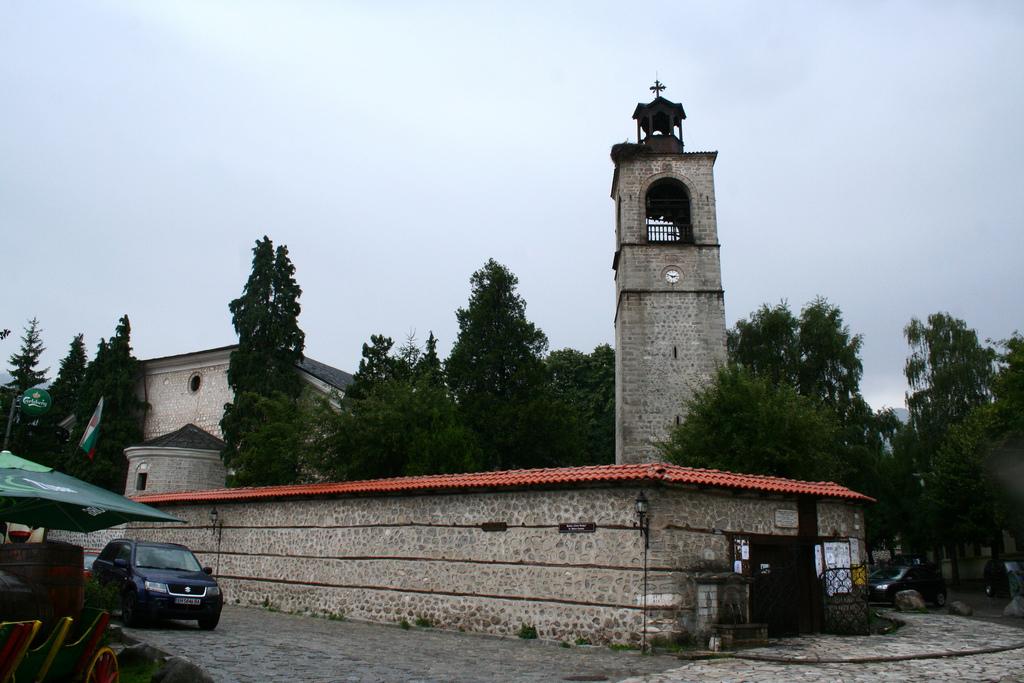 Iglesia de Sveta Troitsa - 5