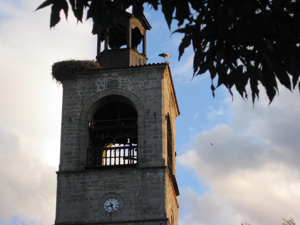 Iglesia de Sveta Troitsa - 6