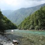 Сълзата на Европа – река Тара