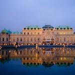 Местата за принцеси във Виена