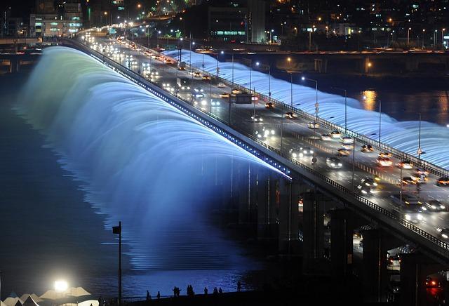 Всяка година туристите пръскат над 11 милиарда долара там и така значително повишават икономическото благосъстояние на Южна Корея.