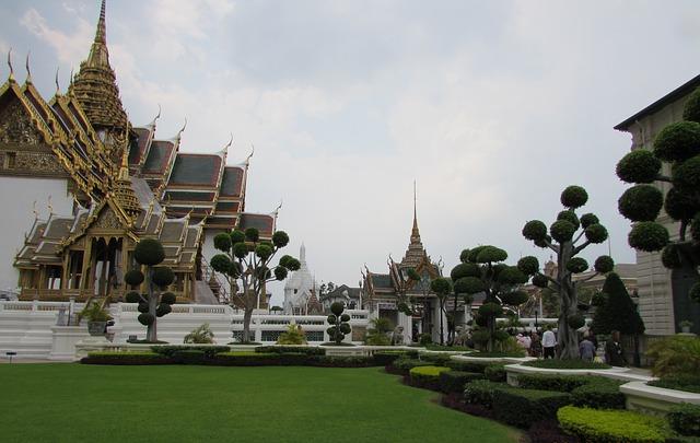 Столицата и най-голям град в Тайланд грабна сребърния медал за 2014 г.