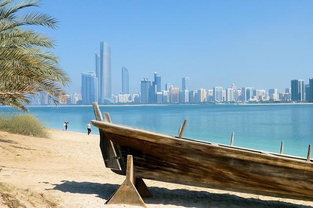 Колосално или не, дори и в туризма има мода. И да, модерно е да се ходи в Дубай!