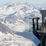 Разходка в небесата на френскитe Алпи