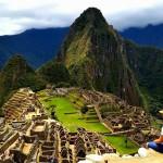 По пътя на инките в Перу и Боливия