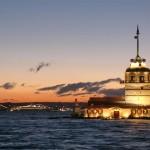 Истанбул в 20 удивителни снимки