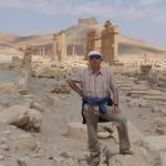 В изгубената Палмира