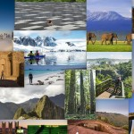 20 величествени места, които ще ви накарат да се почувствате незначителни