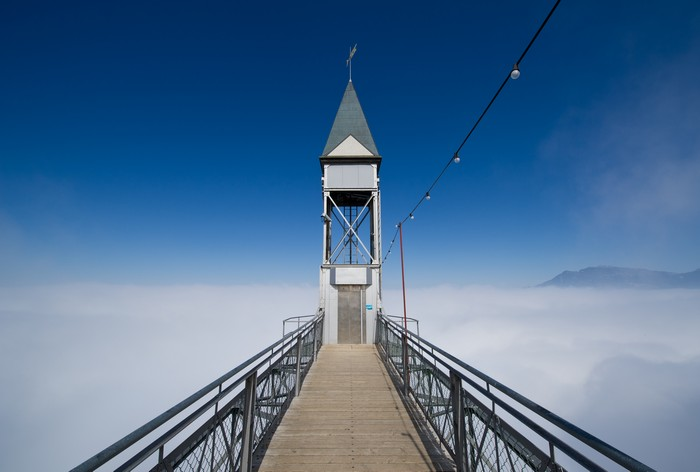 Hammetschwandlift und Rigi
