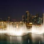 10-те най-известни фонтана в света