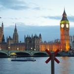 3-те абсолютно задължителни забележителности в Лондон