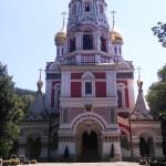 Руската църква на Шипка