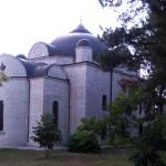 Узунджовската църква – тайни от далечното минало