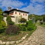 Духът на Роженския манастир