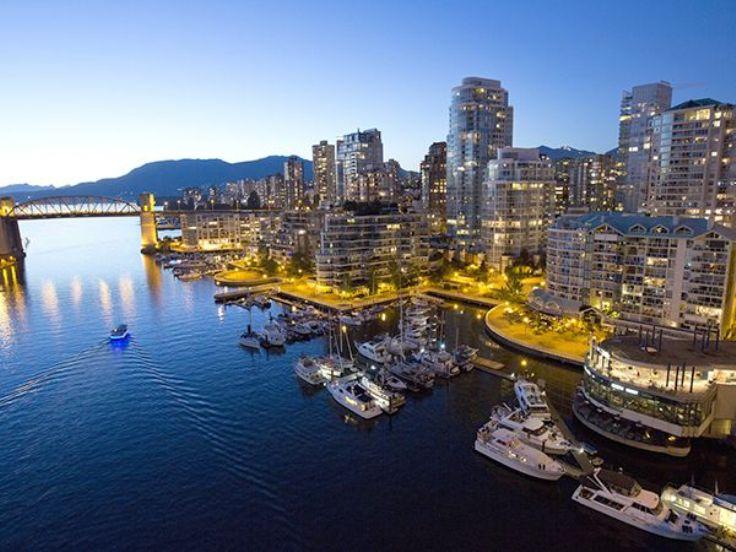 1.-Vancouver-Canada