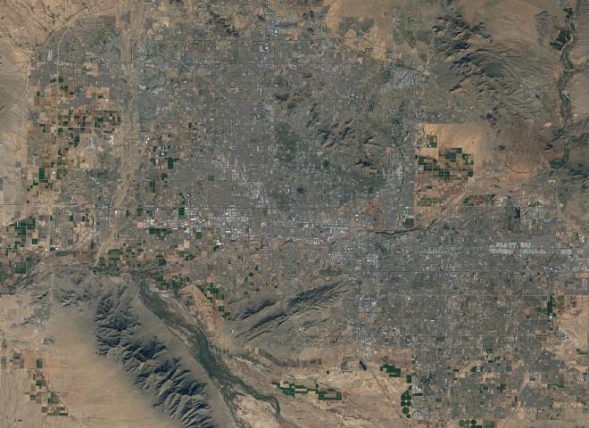 4. Финикс, Аризона