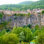 Кастелфолит де ла Рока – да живееш на ръба