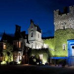 5 замъка, в които можете да сбъднете детската си мечта