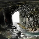 Фингал – загадъчната мелодична пещера