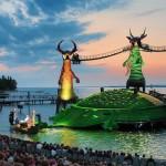 13 изумителни декора, заради които ще ви се приходи на опера
