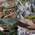7 дестинации, които ще ви смаят с архитектурата си