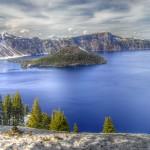Езерото Крейтър – една неразгадана мистерия