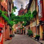 Топ 10 най-зелени градове в света