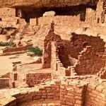 Меса Верде – скалните жилища на древните култури