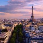 20 страхотни снимки, които ще ви накарат да се влюбите в Париж