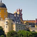 Синтра - образецът на португалското културно наследство