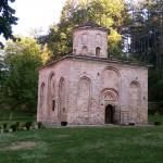 "Легендите за Земенския манастир ""Свети Йоан Богослов"""