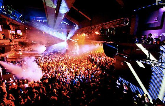 11Fabric Nightclub