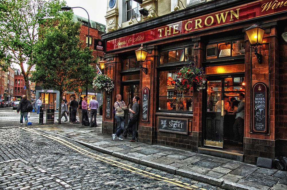 19london pub