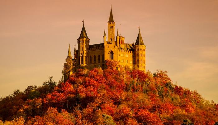 3-autumn blog - germany