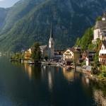 10-те най-удивителни селца и градчета в Европа, които трябва да посетите
