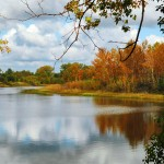 10 вълшебни есенни дестинации