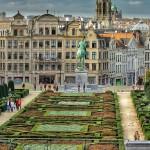Топ 10 най-опасни градове в Европа