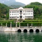 Италианският оазис на изкуството - Карлота