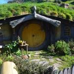 10 очарователни хобитски къщички, в които можете да отседнете