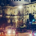 Нощният живот на Лондон