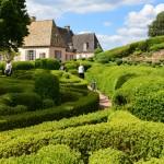 Прекрасните градини на Маркесак – атракция за малки и големи