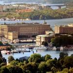 Стокхолм ще ви плени с острови, мостове, зеленина и неповторим стил