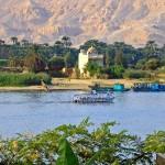 Великите реки на планетата: Нил - египетският извор на живота