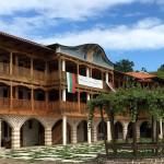 Неделна разходка до село Гигинци и манастира