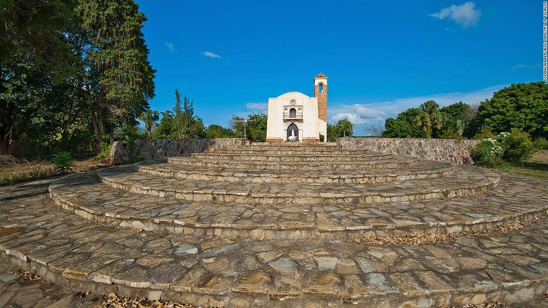 Останките от първите европейски заселници в Пуерто Плата